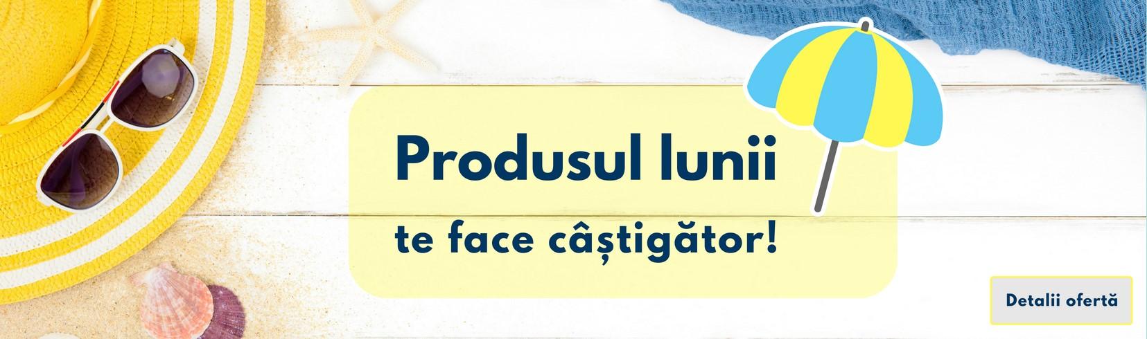 Oferta speciala - protecting day lotion si sun lips pentru plaja