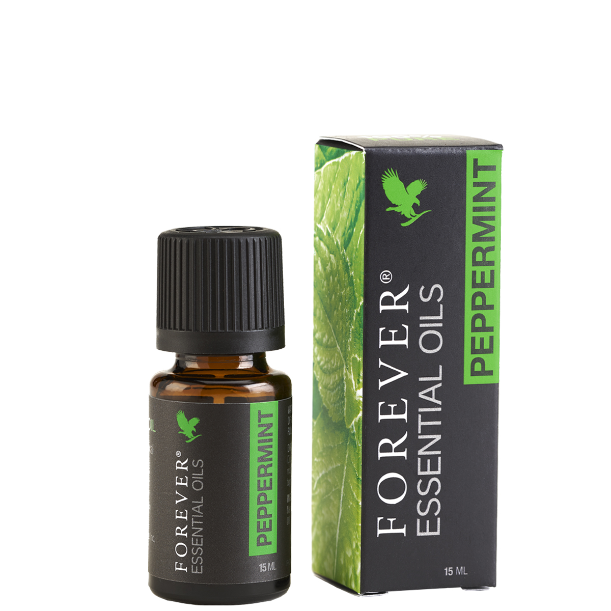 Forever Essential Oil Peppermint