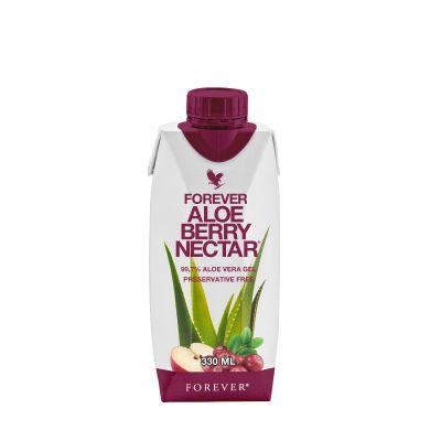 Forever Aloe Berry Nectar 330 ml - Pack x 12 buc.