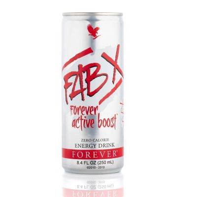 FAB X (Forever Active Boost X)