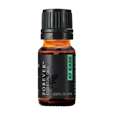 Forever Essential Oil At Ease