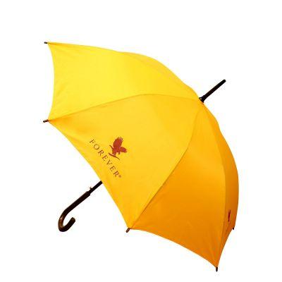Umbrela galbena