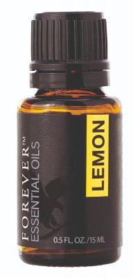 Forever Essential Oil Lemon