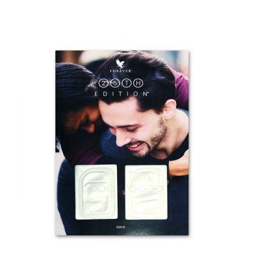 Mostra parfum - Fragrance card