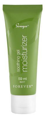 Sonya soothing gel moisturizer