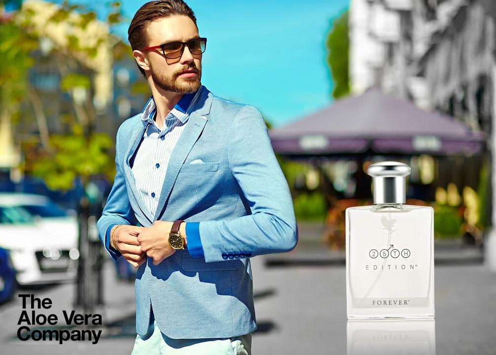 parfum pentru barbati de la Forever